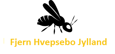 Fjern Hvepsebo Jylland